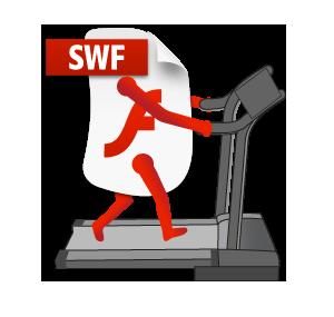 swf flash